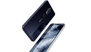 X5 et X7, les deux prochains mobiles de Nokia?
