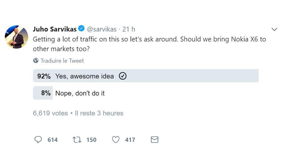 Tweet Sondage Nokia X6.jpg