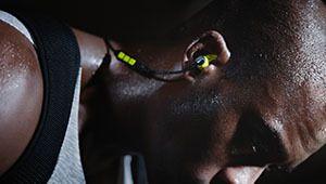 Sennheiser présente ses écouteurs Bluetooth CX Sport