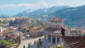 Ubisoft signe une année record et dévoile son futur