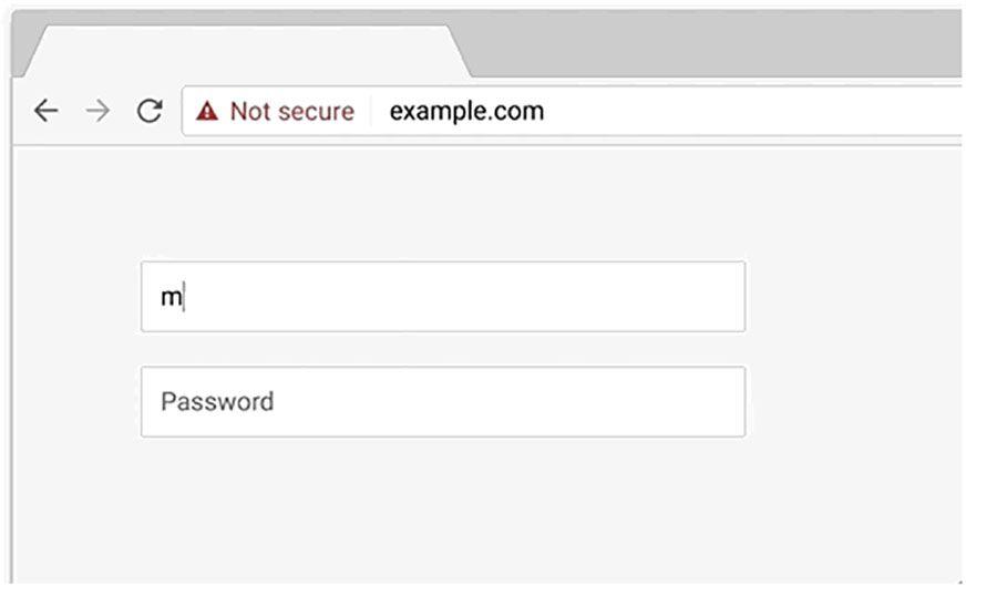 Goole Chrome sécurisé.jpg