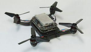 La réalité virtuelle au secours des drones autonomes