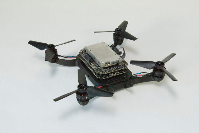 """Résultat de recherche d'images pour """"MIT drones autonomes"""""""