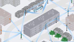 Avec Qualcomm, Facebook va tester le réseau Terragraph en 2019