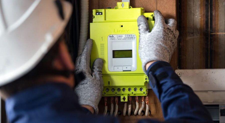 La France insoumise propose une loi contre les compteurs Linky