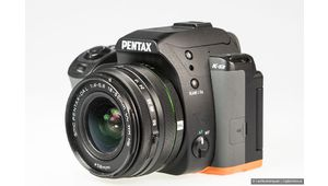 Bon plan – Le kit Pentax K-S2 + DAL 18-50 mm WR à 479 €