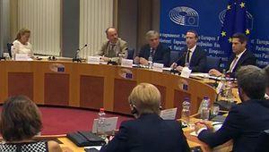Bilan de la réunion avec Mark Zuckerberg à Bruxelles