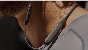 OnePlus présente ses intra-auriculaires Bluetooth, les Bullet Wireless