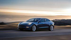 Tesla Model 3: des soucis de freinage réglés en OTA