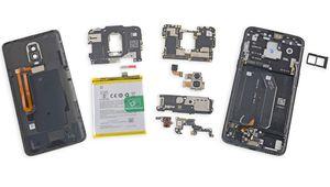 OnePlus 6: un démontage plus facile que prévu