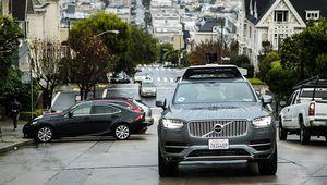 Uber stoppe définitivement ses véhicules autonomes en Arizona