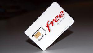 Free n'interdit plus l'utilisation de ses cartes SIM dans les clés 4G