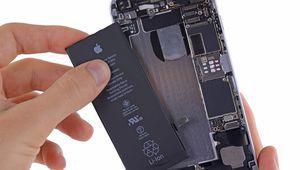 iPhone: Apple rembourse 60€ pour le remplacement de batterie