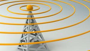 Coup d'envoi du THD Radio à 30 Mb/s