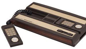 Une nouvelle console Intellivision: bienvenue en 1979!