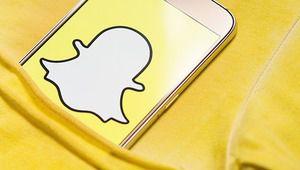 Snapchat lance des filtres qui réagissent aux sons