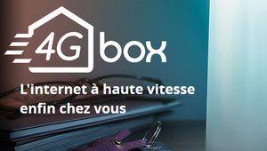 La 4G Box de Bouygues Telecom repasse en illimité à 42,99€ par mois