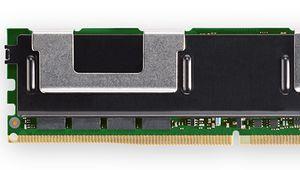 RAM Intel Optane: pour des données qui persistent