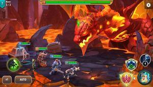 Ubisoft joue du gacha avec Might & Magic: Elemental Guardians