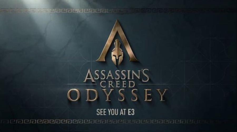 Assassin's Creed Odyssey officialisé après une fuite : la Grèce après l'Egypte