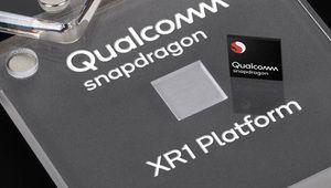 Snapdragon XR1: Qualcomm annonce un processeur dédié à la VR