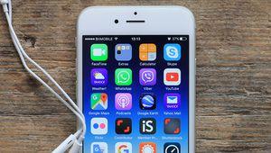 iOS 12 pourrait afficher le temps passé sur son iPhone