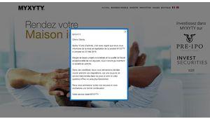 Myxyty en liquidation, la fin du Google Home français