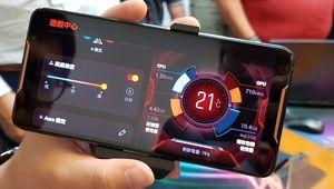Computex 2018 – Le ROG Phone, premier smartphone gamer d'Asus