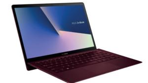 Computex 2018 – Asus renouvelle son Zenbook 13'' et ses Vivobook