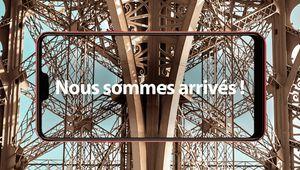 Oppo annonce son arrivée en France