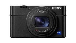 Sony RX100 VI: un zoom 24-200 mm