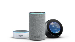 Amazon Echo, Echo Dot et Echo Spot débarquent (enfin !) en France