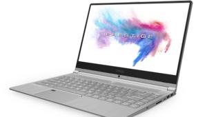 Computex 2018 – MSI mise sur la finesse avec le GF63 et le PS42