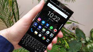 BlackBerry KEY2: efficace et sans chichi