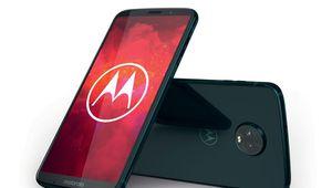 Motorola a dévoilé le Moto Z3 Play 