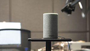 Labo – Amazon Echo: et en audio, qu'est-ce que ça vaut?