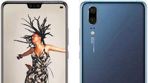 Bon plan – Le Huawei P20 à 399€