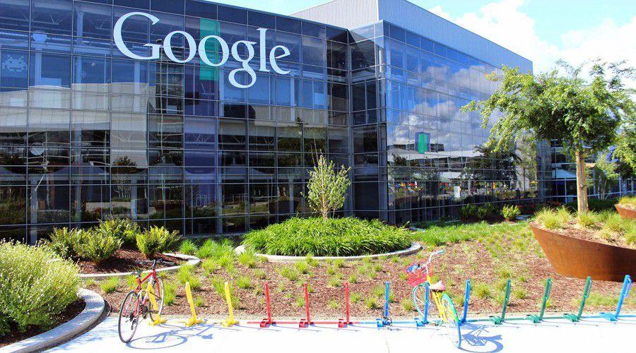 Google si%C3%A8ge