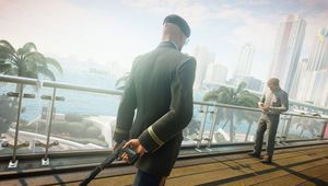 Hitman 2 présenté en amont de l'E3