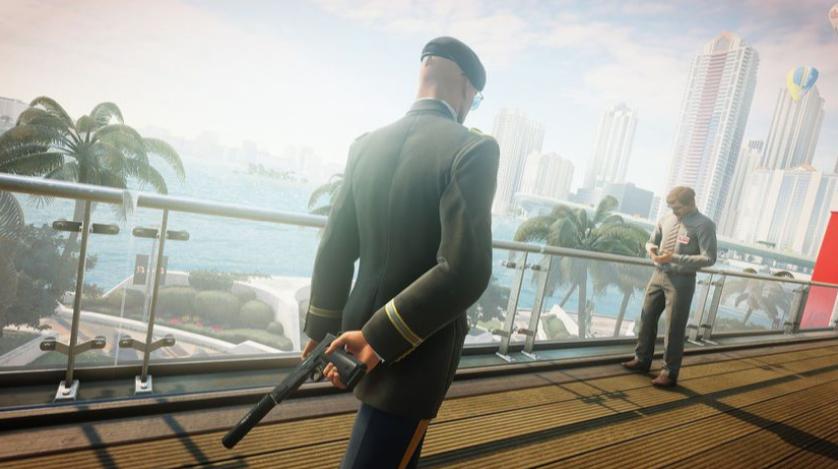 Bande-annonce Hitman 2 : L'Agent 47 est de retour