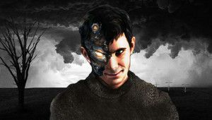 Norman, la première IA psychopathe