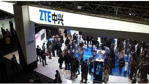 ZTE: la levée d'embargo officialisée