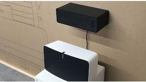 Ikea: une gamme d'enceintes connectées en partenariat avec Sonos