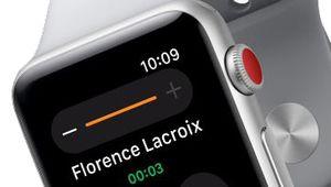Apple: le Taptic Engine arriverait sur le bouton de la Watch