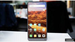 Xiaomi: plus d'un milliard de dollars de pertes au 1er trimestre 2018