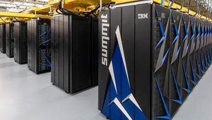 Summit, le supercalculateuraméricain le plus puissant du monde