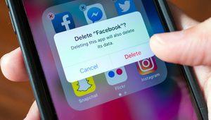 Facebook: une réponse de 500 pages aux sénateurs