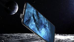 Vivo présente Nex, un smartphone réellement borderless
