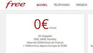 Free Mobile: une nouvelle offre très attendue
