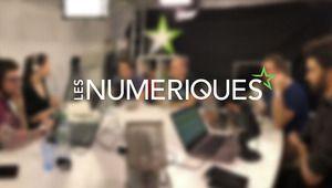 Les Nums l'émission: le numéro 2 est en ligne!